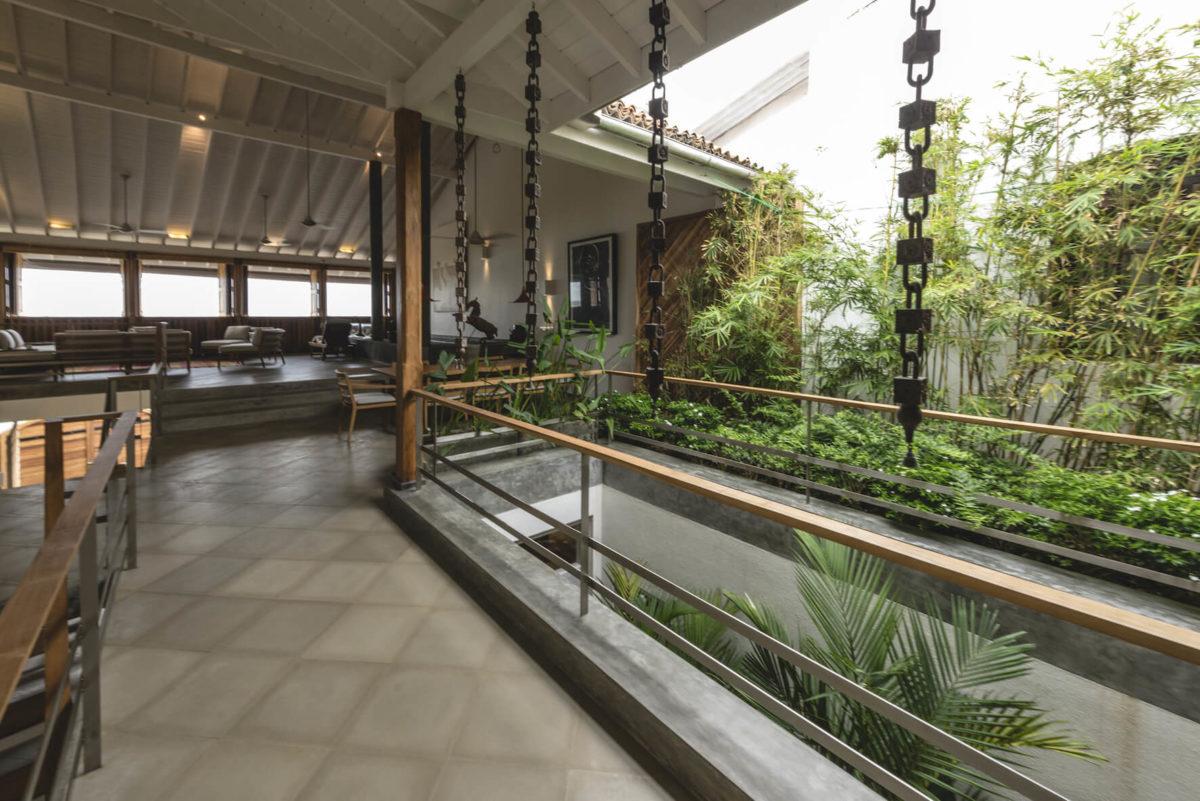 Bijou Galle Fort Residence Lanka Real Estate