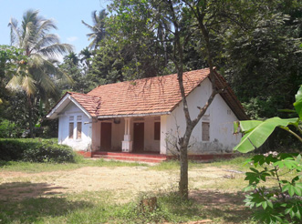 Ahangama House Colonial Cottage In Ahangama Lanka Real Estate