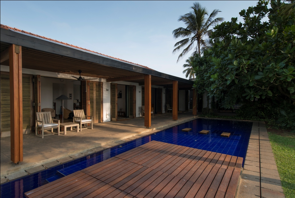 Luxury Bentota Beachfront Villa For Sale In Sri Lanka Lanka Real Estate